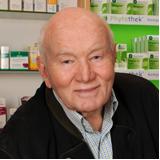Dr. Dieter Kreul